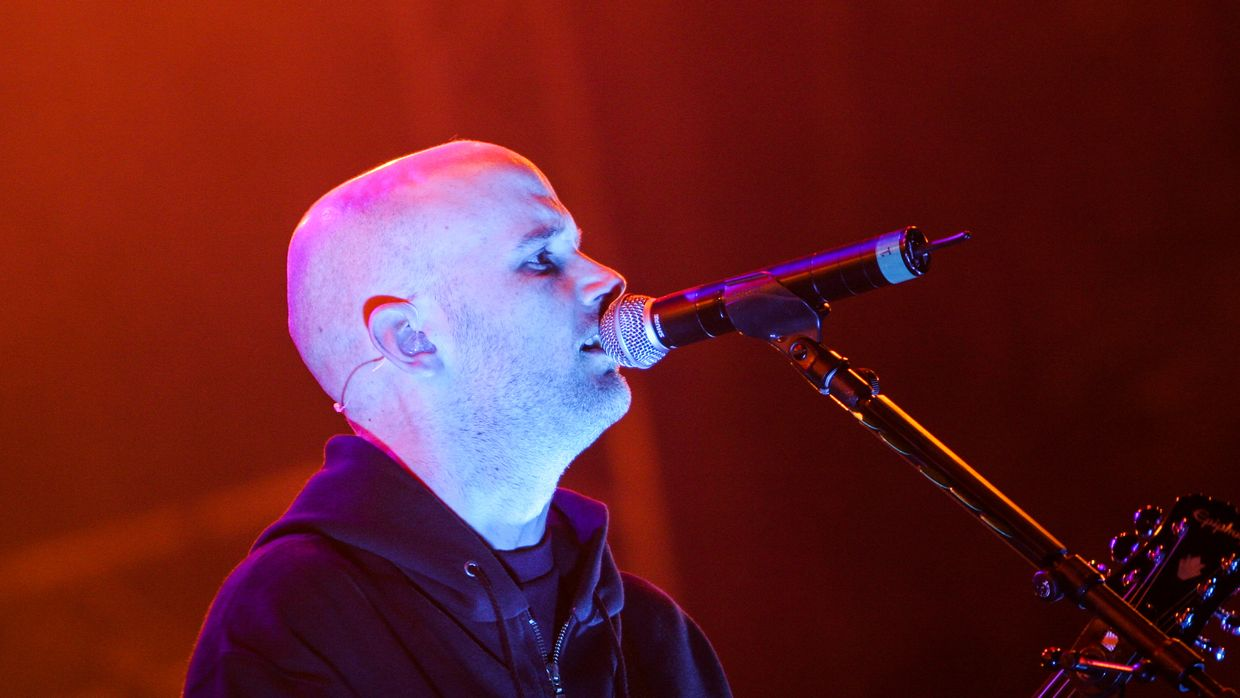 Moby - Super Bock Super Rock 2005