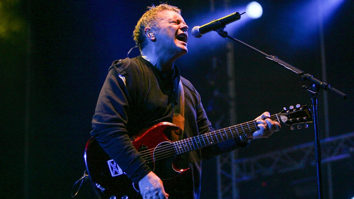 New Order - Super Bock Super Rock 2005