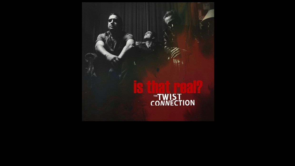 41. The Twist Connection – Is That Real?