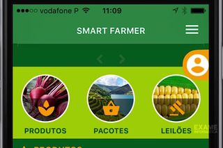 Vodafone Smart Farmer