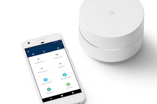 Google anuncia venda de routers Wi-Fi em Portugal
