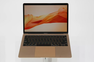 É este o novo MacBook Air