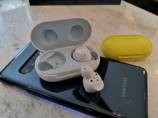 Galaxy Buds: a resposta da Samsung aos Airpods da Apple