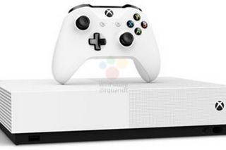 Xbox One S All-Digital chega ao mercado a 7 de maio