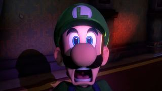 Luigi's Mansion chega à Nintendo Switch a tempo do Halloween