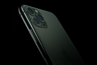 iPhone 11: novo telemóvel da Apple com câmara dupla e ultra grande angular