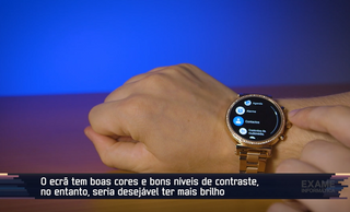 Análise ao smartwatch Michael Kors Access Sofie Heart Rate