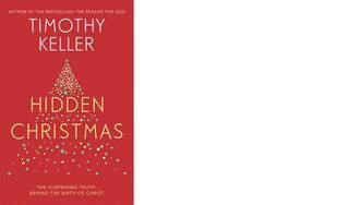"""Hidden Christmas"" Autor: Timothy Keller, Editora: Viking, 160 páginas, $13,75 (€13,16)"