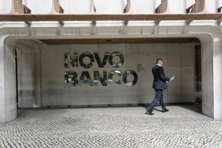 BES: Novo Note Group culpa Banco de Portugal por perdas no Novo Banco