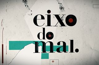 "Podcast Eixo do Mal: ""Os grandes intelectuais europeus desapareceram"""