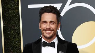 Depois do Globo de Ouro, James Franco é acusado de assédio sexual