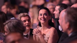 Katy Perry e Orlando Bloom reconciliados?