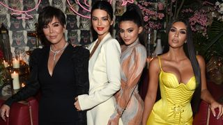 Kris Jenner revela as quantias exorbitantes que as filhas ganham no Instagram