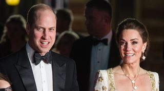 William e Kate Middleton preocupados com rainha Isabel II e príncipe Carlos devido ao Covid-19