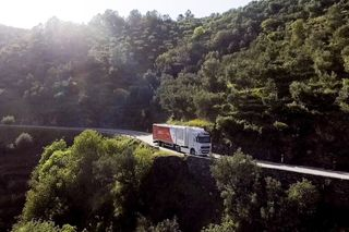 The Truck of Hope returns to the Algarve
