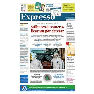Expresso Anual
