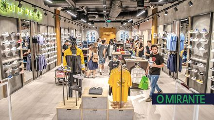 LPoint Footwear & Co. abre nova loja no Torreshopping
