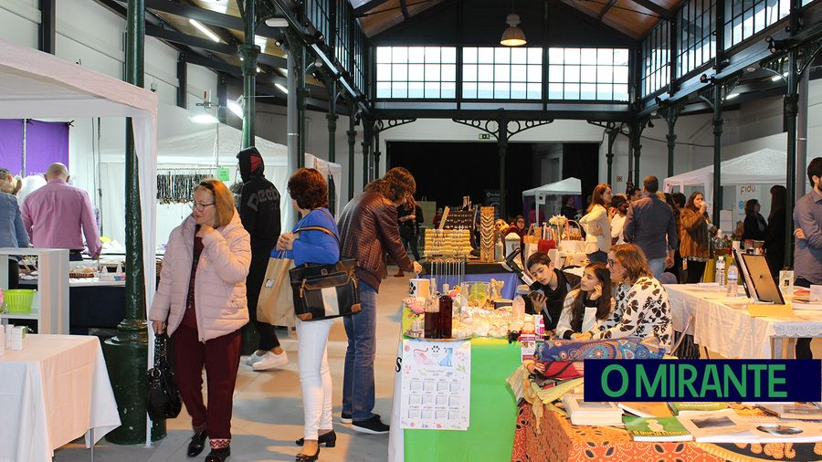 "Feira Alternativa ""TorresNature"" regressa a Torres Novas"