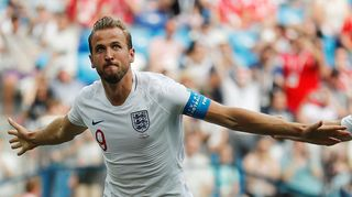 Harry Kane conquista Bota de Ouro do Mundial 2018