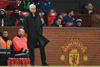 Mourinho despedido do Manchester United