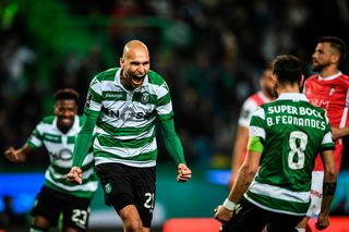 O destino incerto de Bas Dost