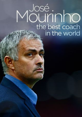 JOSÉ MOURINHO - THE BEST COACH IN THE WORLD