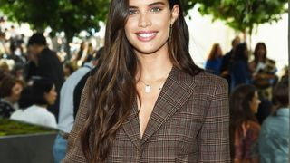Sara Sampaio é a Personalidade do Ano na categoria de Moda