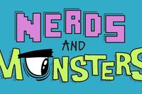 Nerds e Monstros 2