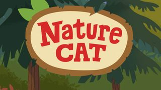 Nature Cat - Gato Aventureiro