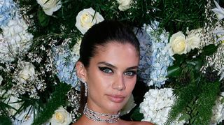 Sara Sampaio estreia-se no cinema