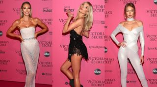 Os melhores e os piores looks da 'after party' da Victoria's Secret