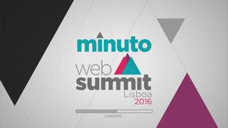 Minutos Web Summit