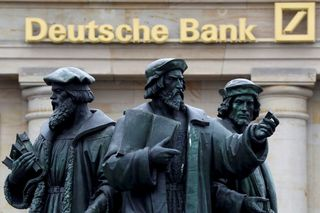 FBI investiga Deutsche Bank nos Estados Unidos