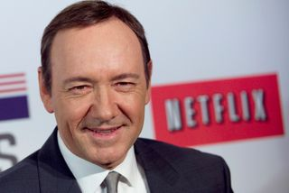 """House of Cards"" vai continuar - sem Kevin Spacey"