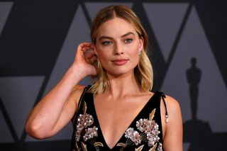 Margot Robbie vai interpretar a icónica boneca Barbie