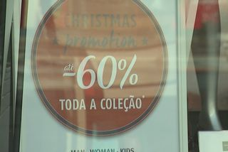 Últimas compras de Natal na capital