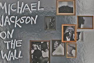 """Michael Jackson: On the Wall"" na Alemanha"