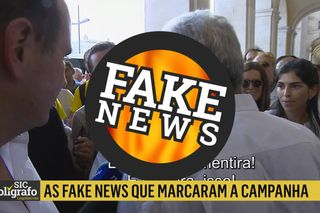 As fake news que marcaram a campanha