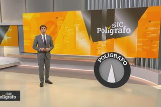 "O 23.º episódio do ""Polígrafo SIC"""