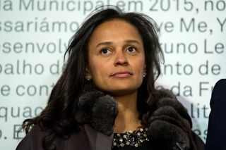 Isabel dos Santos sai da Efacec Power Solutions