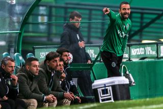 Comentadores do Play-Off analisam estreia de Rúben Amorim no Sporting