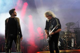 """You are the Champions"", a contribuição dos Queen + Adam Lambert para o combate à Covid-19"