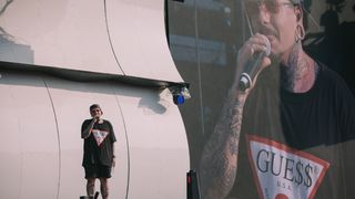 Agir abre o segundo dia de concertos do Rock in Rio