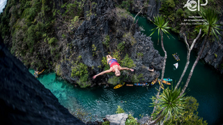 Red Bull Cliff Diving - TEMPORADA DE 2019 ARRANCA NUM PARAÍSO DO CLIFF DIVING