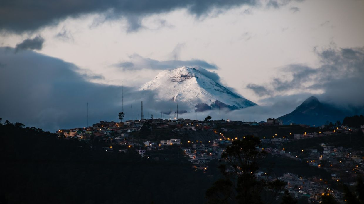 32. Quito, Equador