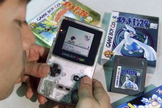 Pokémon II, o regresso