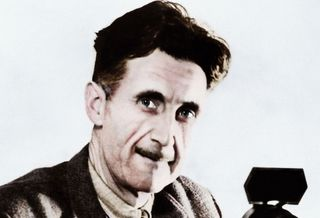 George Orwell, o socialista anti-Estaline