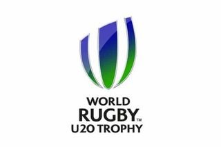 Portugal no World Rugby U20 Trophy