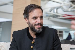 Farfetch compra chinesa CuriosityChina