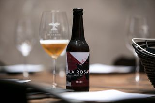 La Rosa: As cervejas que nascem do Douro